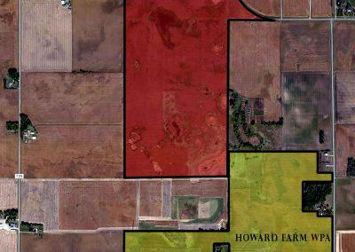 Howard Farm Waterfowl Production Area