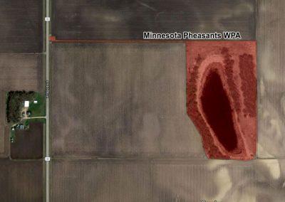 Minnesota Pheasants Waterfowl Production Area